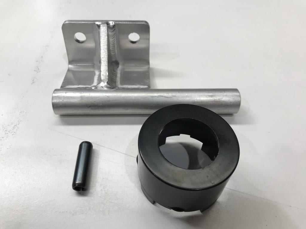 Delta PVC & HRPT Hardware Kit - Photo-Medium
