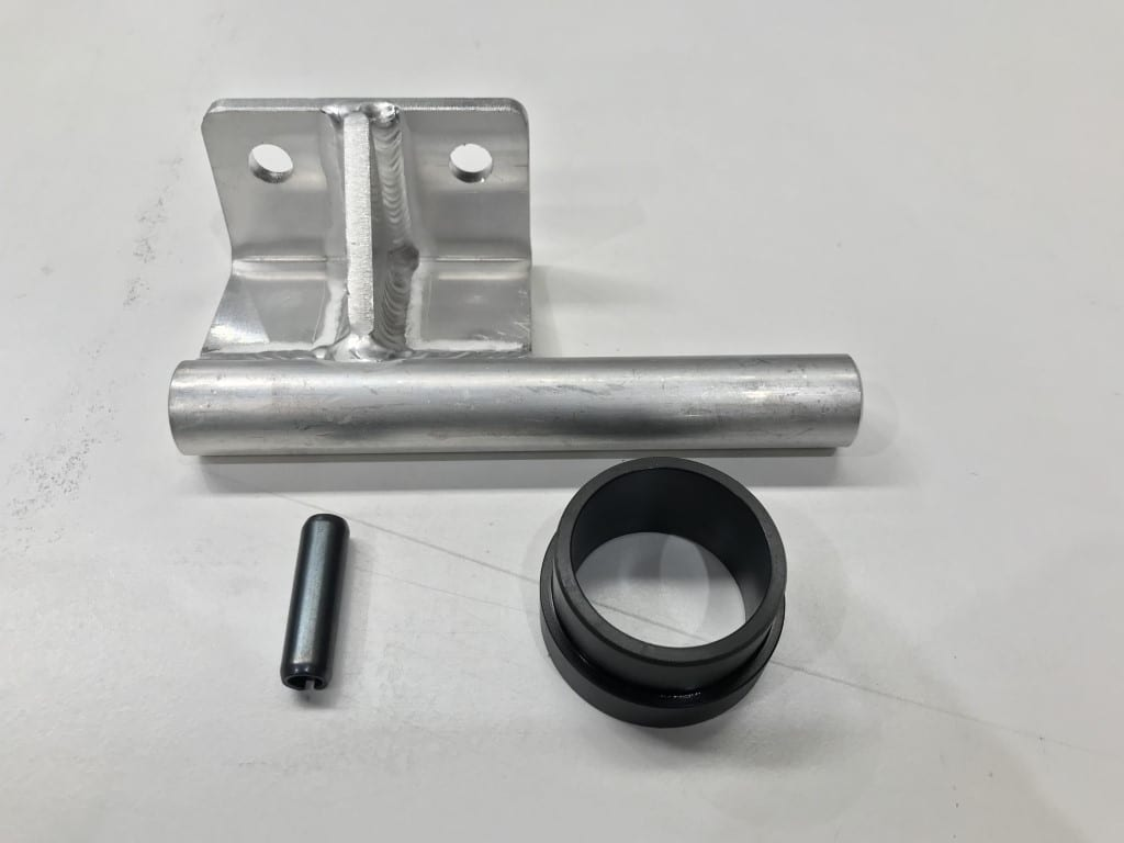 HRPT & PVC Hardware Kit - Photo-Medium